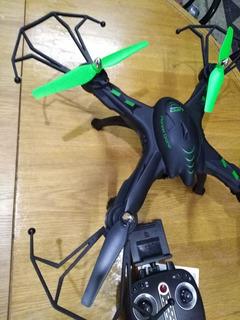 Dron Pionner Ufo Wifi Usado