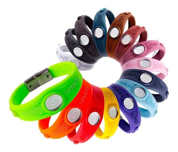 Pulseira Bracelete Ak Fit Akmos Original Lançamento Akfit