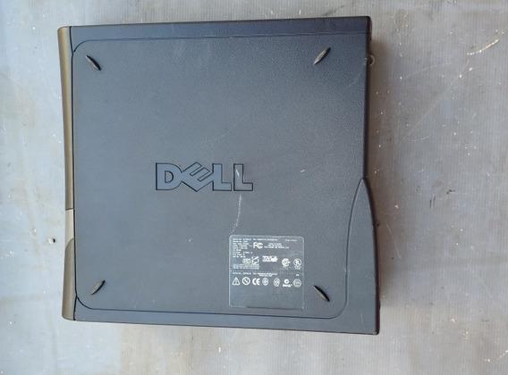 Cpu Completa Dell Pentium Iii 1000mhz Hd 40 Giga