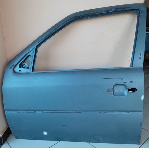 Imagem 1 de 2 de Volkswagen Gol Mi 4 Portas