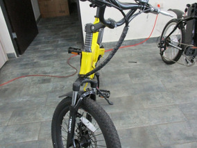 Bici De Montaña Chica Cw Motors