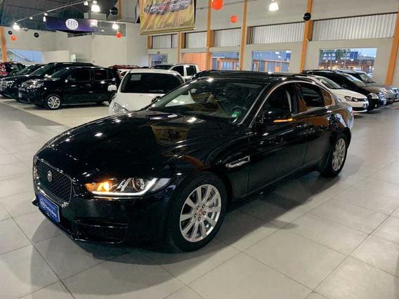 Jaguar Xe Pure S14 240 Cv