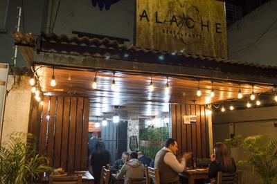 Traspaso De Restaurante Excelente Ubicacion