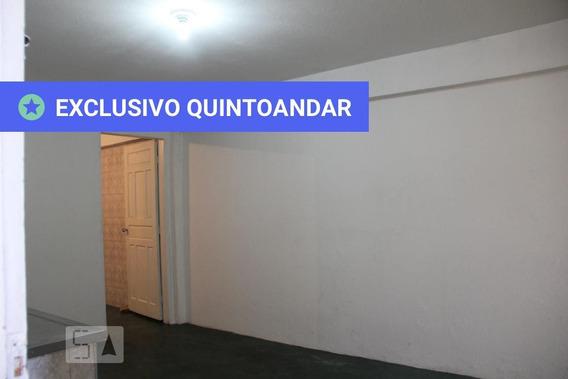 Casa Com 1 Dormitório - Id: 892969337 - 269337