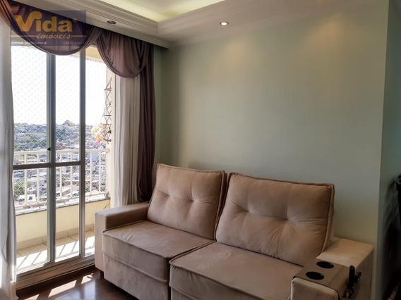 Apartamento À Venda Em Bussocaba - Osasco - 41922