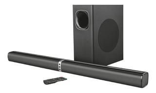Barra Sonido Trust Lino Xl Subgraves Bluetooth Cuotas