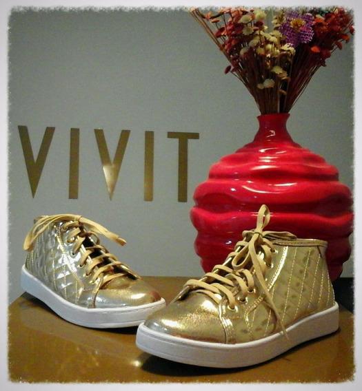 Sapatos Vivit