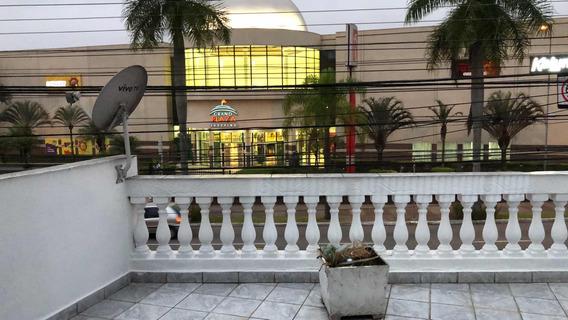 Sobrado Comercial (santo André Sp)centro Em Frente Shopping.