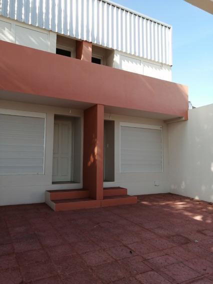 Duplex A Estrenar En Ciudad De Rocha