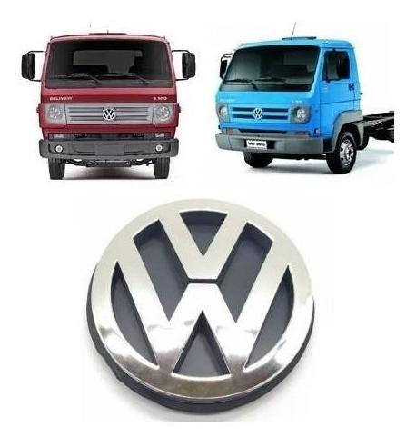Emblema Grade Vw Delivery 5140 8150 9150 10160