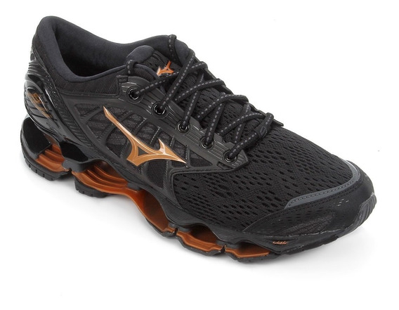 Tênis Mizuno Wave Prophecy 9 - Original