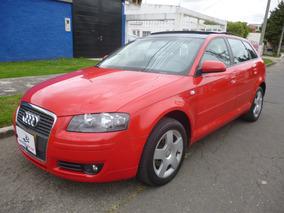 Audi A3 5 Puerta