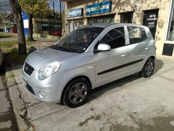 Kia Picanto 1.1 Ex At 2011
