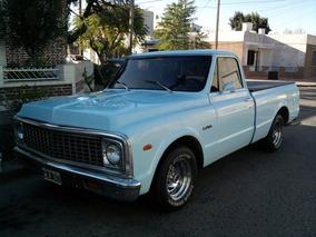 Chevrolet Brava C 10