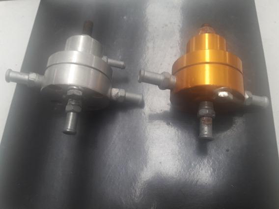 Dosador Usado Nitro Turbo Ap Arrancada Blower V8 Opala
