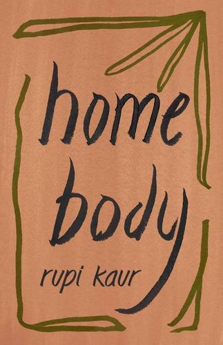 Libro Home Body - Rupi Kaur