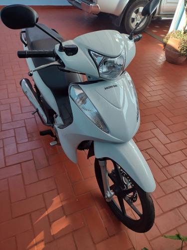 Honda -biz