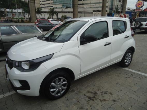 Fiat / Mobi Easy