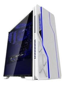Pc Gamer Fx 8350 + Gtx 1060 6gb + 16gb 1866 + 1tb+240gb Ssd