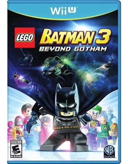 Lego Batman 3! Loja Campinas