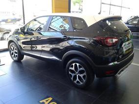 Renault Captur Intense 2016 (lr)