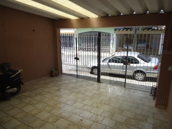 Raridade: Casa Térrea - Butantã -ref 56718