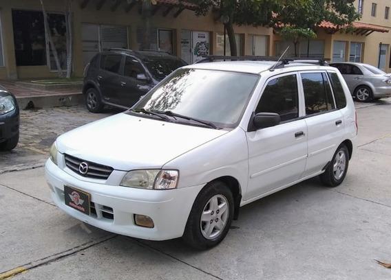 Mazda Demio Senior Mecánico Full Equipo 2006