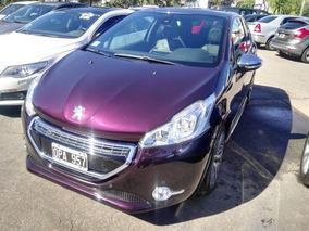 Peugeot 208 1.6 Xy - 2014