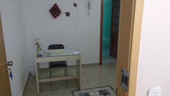 Sala Em Icaraí, Niterói/rj De 45m² À Venda Por R$ 400.000,00 - Sa329712