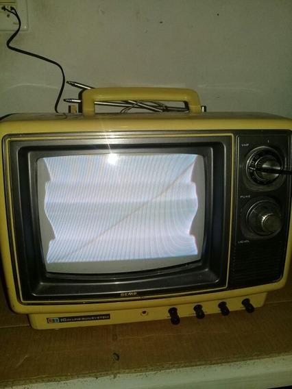 Tv Antiga Semp