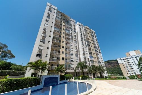 Apartamento - Jardim Carvalho - Ref: 196812 - V-196924