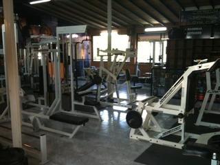 Maquinas Para Gymnasio ( Venta Completo)