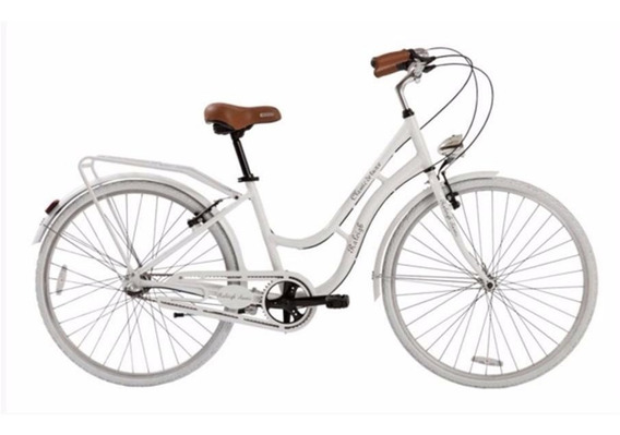 Bicicleta Raleigh R28 700c Classic Nexus 3v