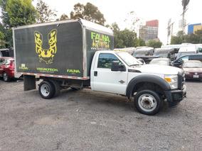 Ford F-450 6.7l Ktp Diesel At