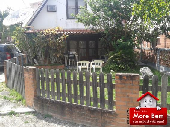Casa 3 Quartos, 2 Salas, Praia Particular Em Condomínio-iguaba Grande-rj - Cs-1302