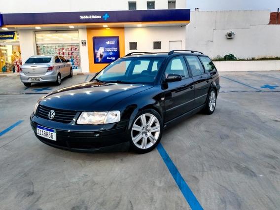 Volkswagen Passat Variant 1.8 5p 1999