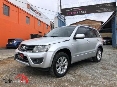 Suzuki Grand Vitara 2.4 Sz 2014