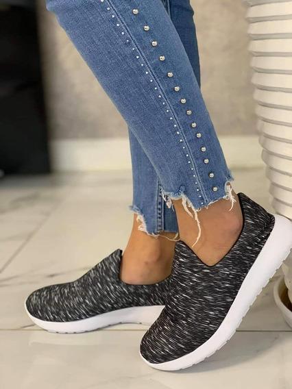 Zapatillas Dama Art 207 Primavera Verano 2020 Chic