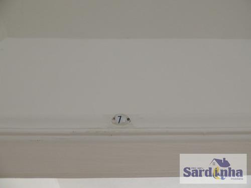 Imagem 1 de 12 de Sala Em Jardim Maria Rosa  -  Taboão Da Serra - 2578