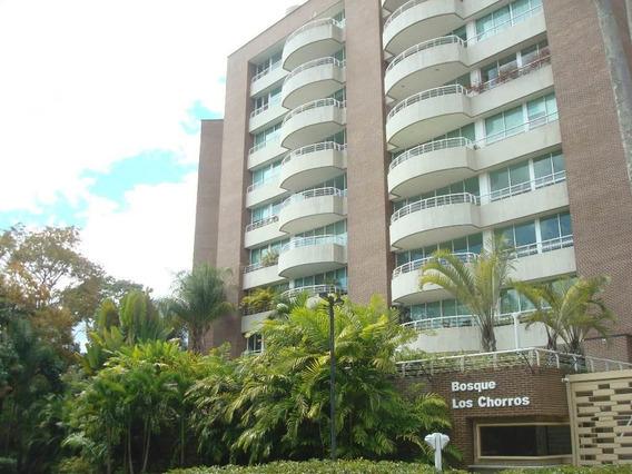 Apartamento En Alquiler Dg Os Chorros Mls #20-24281