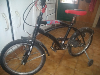 Bici Usada Muy Buena Marca Maslo Playera