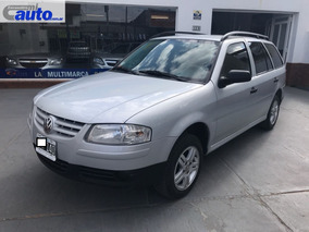 Volkswagen Gol Country 1.6 Impecable Permuto Linaut