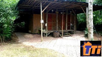 Camping Ecológico Com 51.000m² No Sertão Do Ubatumirim - 21026