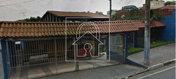 Casa À Venda Próximo Ao Centro De Guarulhos - Ca06147