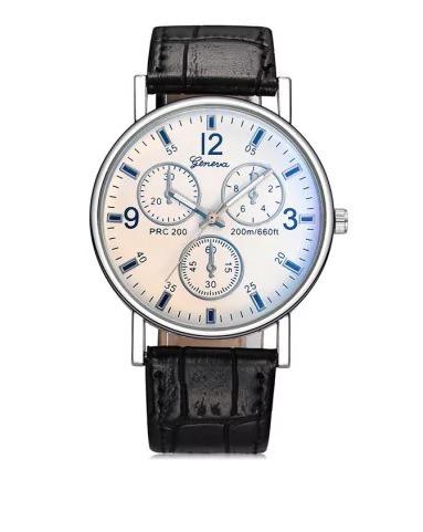 Relógio Geneva Masculino