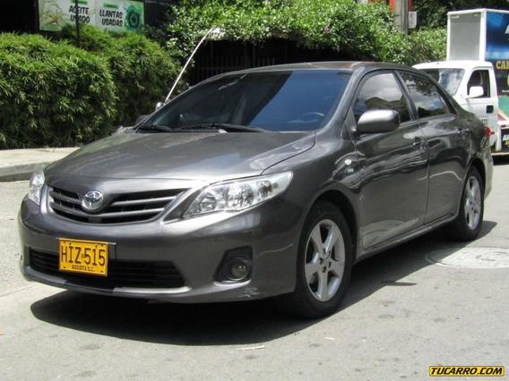 Toyota Corolla Xei 1800 Cc