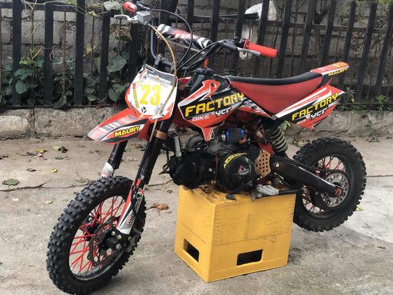 Moto Factory Pitbike 150 Cc