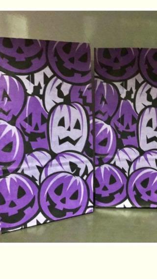 Super Combo Temático Halloween