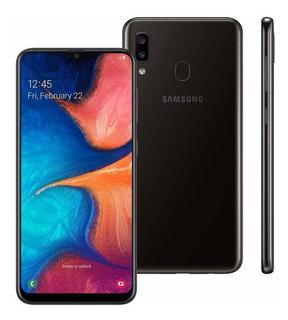 Celular Galaxy A20 A205m Samsung 33384