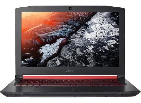 Notebook Gamer Acer Nitro 5 An515-52-52bw, Core I5, 8a Geraç